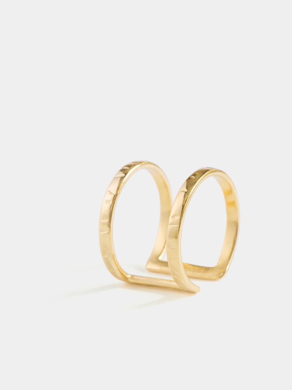 anillo de oro para chica, joyas para regalar a mi mejor amiga, comprar anillos de oro baratos para regalo, joyas marteliè barcelona, joyasmarket