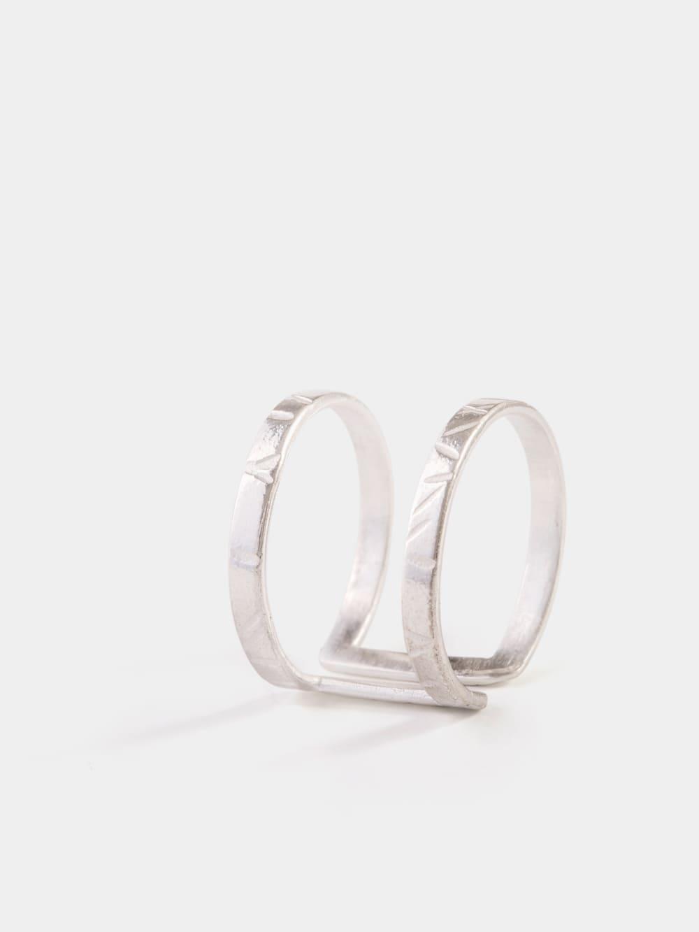 anillo de plata para diario, anillos de plata, martelie barcelona, comprar anillos de plata baratos, joyasmarket
