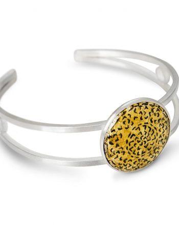 pulseras de plata para mujer, pulseras de plata de diseño, brazalete de plata para mujer, brazalete de diseño