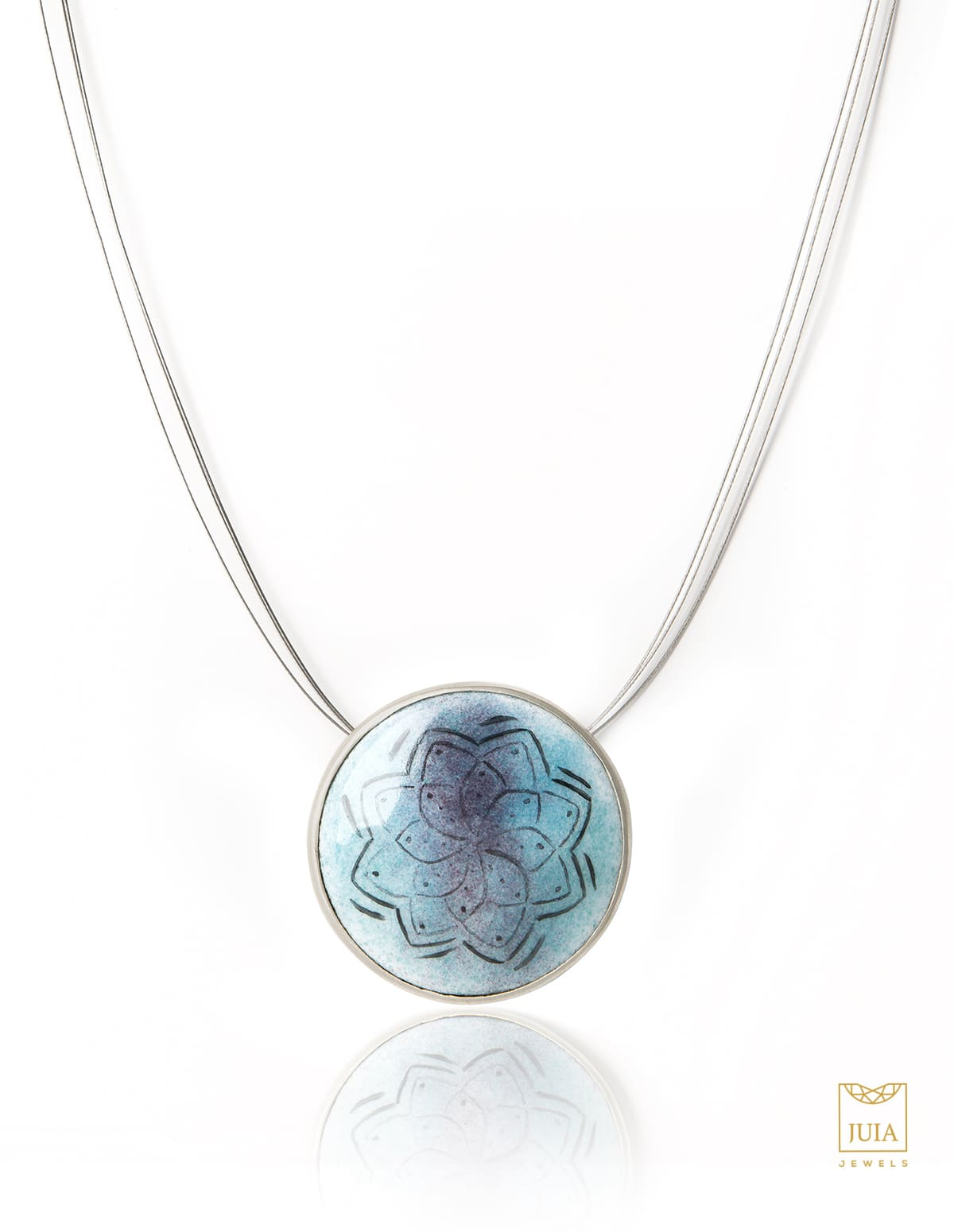 collar de plata para mujer, joyas artesanales, joyas para regalar, juia jewels barcelona, joyasmarket
