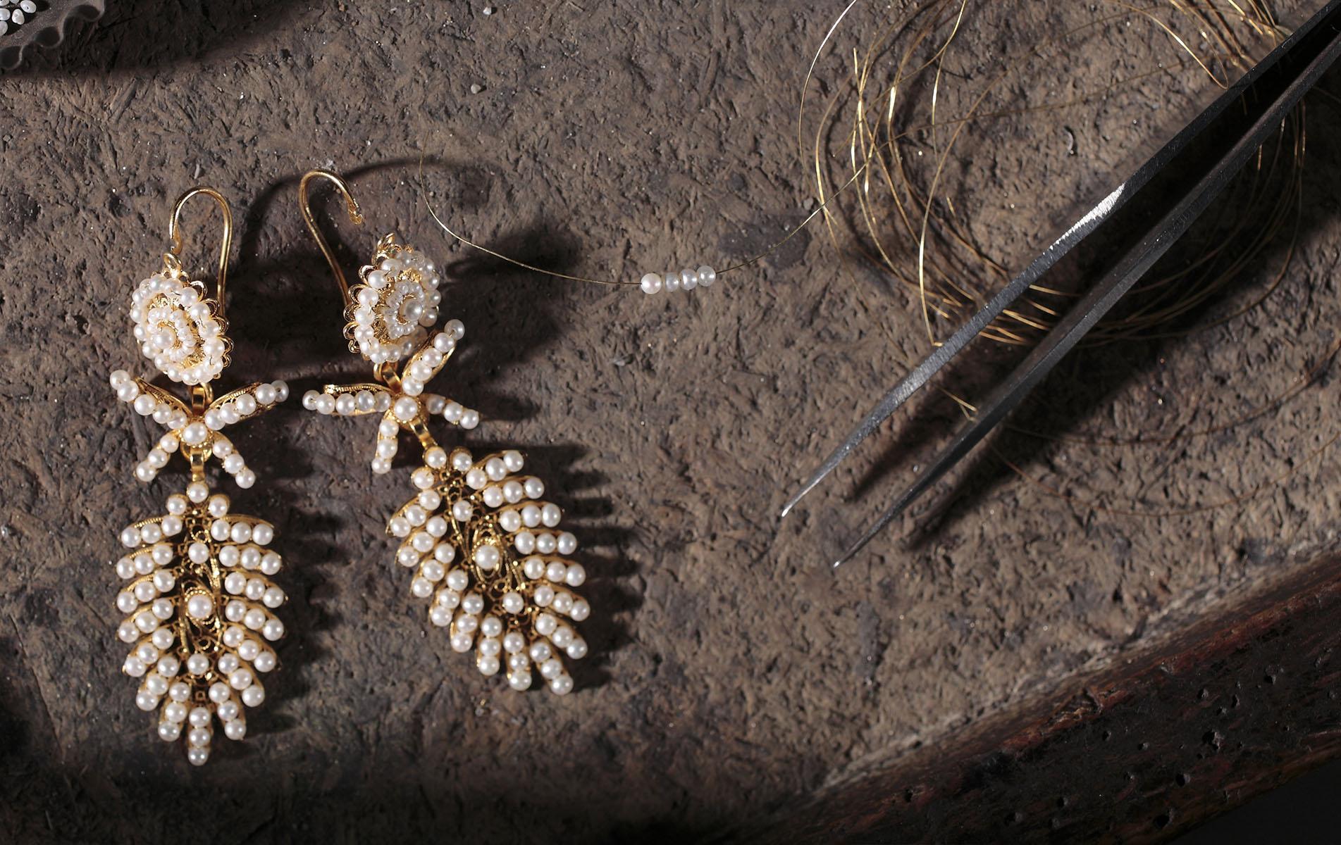 pendientes de plata para mujer, joyas artesanales, pendientes para boda, pendientes para fiesta, pendientes de plata para vestido largo, joyas para regalar, luis mendez artesanos, joyasmarket