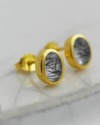 comprar pendientes de plata para mama, regalar joyas dia de la madre