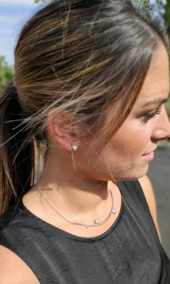 regalar collar de plata para pareja, regalar collar de plata amiga, regalar collar de plata hija