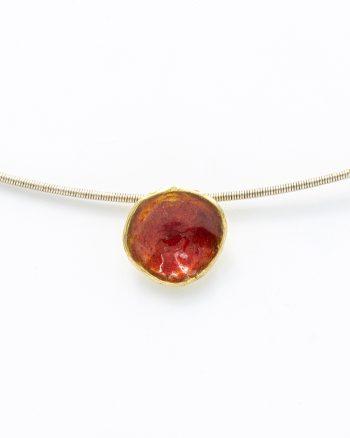 comprar collar de oro, regalar collar de oro para mujer