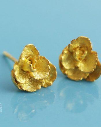 pendientes de oro para regalar