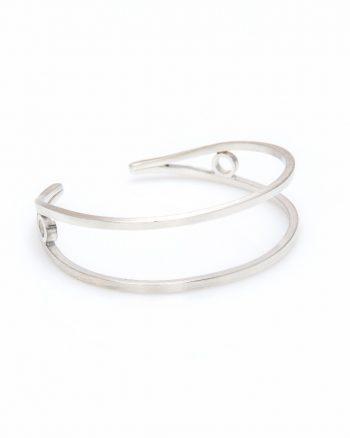 regalar pulsera de plata para mujer