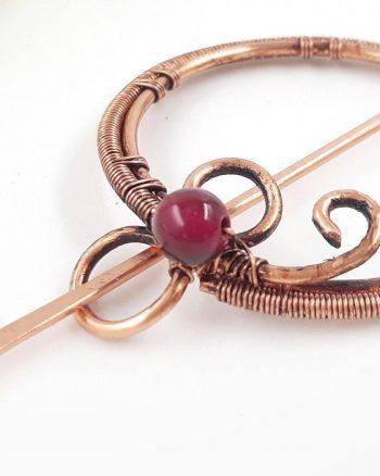 joyas para el cabello de mujer, recogepelo original, accesorios de cabello para mujer